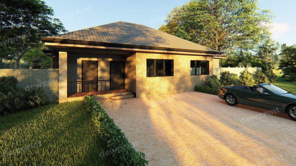 Каркасні будинки фото 206610