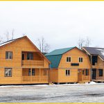Дачні будинки фото 13666