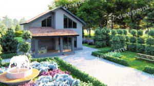 Оптимальный размер дома фото 28538