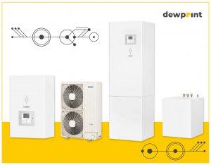 Тепловой насос - энергоэффективные технологии в частном доме фото 13858