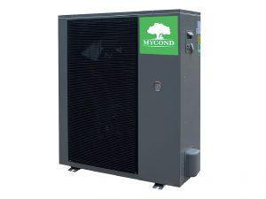 Тепловой насос - энергоэффективные технологии в частном доме фото 13859