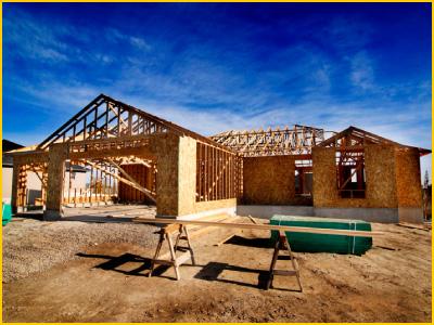 Каркасный дом: как добиться максимальной выгоды? фото 14049