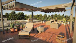 Як побудувати терасу фото 207202