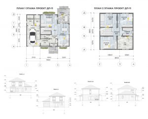 Как сделать проект частного дома фото 374644