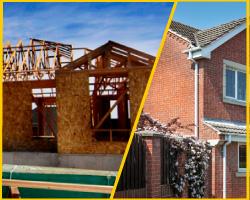 З чого краще побудувати будинок? фото 13577