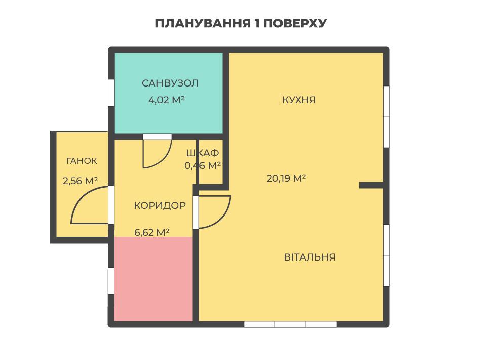 Як побудувати будинок з обмеженим бюджетом фото 109410
