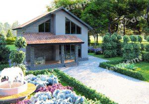Как выбрать проект дома? фото 57420