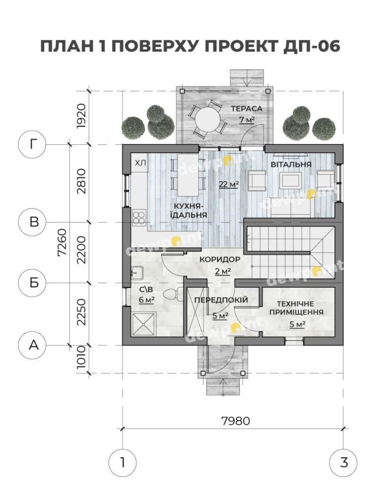 Як побудувати будинок з обмеженим бюджетом фото 109414