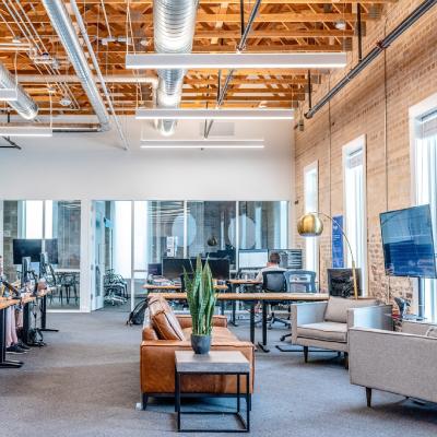 10 тенденций в архитектуре и дизайне 2020 фото 5