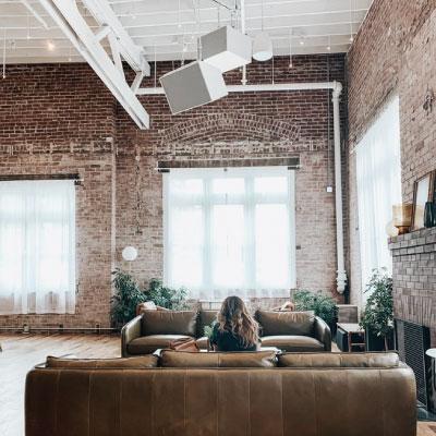 10 тенденцій в архітектурі та дизайні 2020 фото 8111