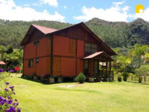 Дом на склоне фото 13735
