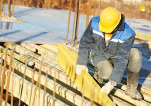 Строительство зимой фото 257193