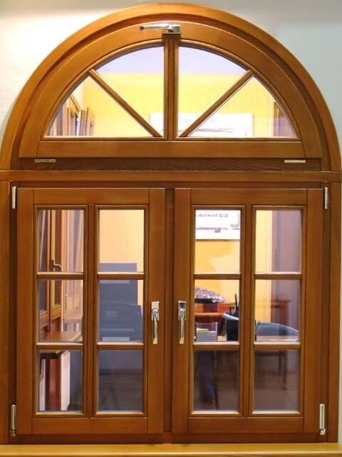 Окна для частного дома или коттеджа фото 263218
