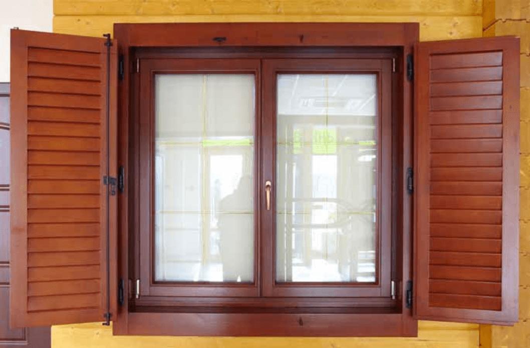 Окна для частного дома или коттеджа фото 263219
