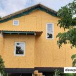 Каркасні будинки фото 206595