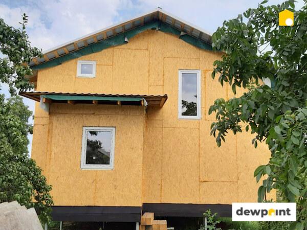 5 міфів про каркасний будинок фото 115823