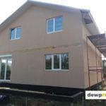 Каркасні будинки фото 206596