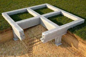 Як обрати фундамент будинку фото 57831