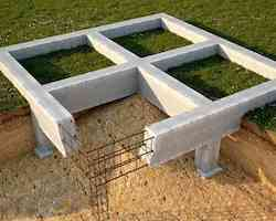 Как выбрать фундамент дома фото 269504