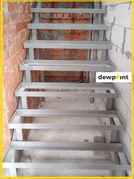 Лестница в частном доме фото 28478