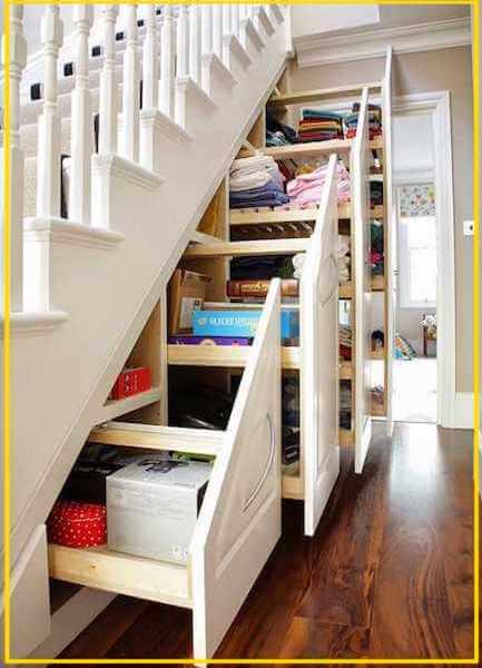 Лестница в частном доме фото 28472