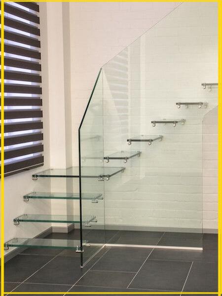 Лестница в частном доме фото 28479