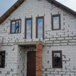 Будинки із газоблоків фото 268803