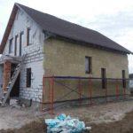 Будинки із газоблоків фото 268805