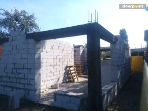 Армирование стен из газобетона фото 346439