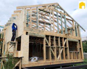 Как сэкономить на строительстве своего дома в кризис фото 22161