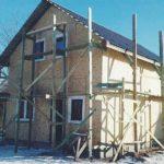 Дачні будинки фото 13663