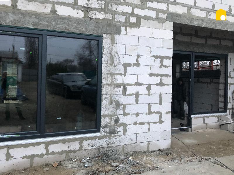Как построить дом из газобетона за полгода? фото 60940