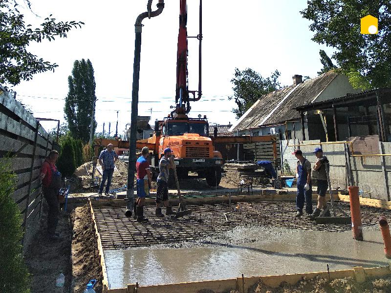 Как построить дом из газобетона за полгода? фото 60938
