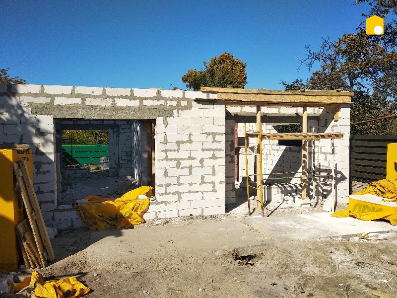 Как построить дом из газобетона за полгода? фото 60939