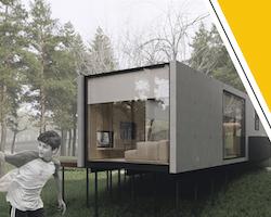 Что такое модульный дом? фото 370315