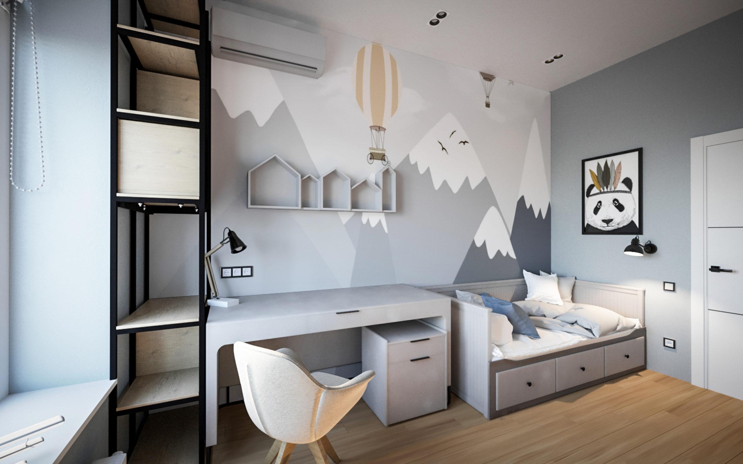 Дизайн интерьеров фото 135329