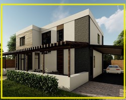 Оптимальный размер дома фото 138586