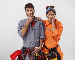Ошибки в ремонте домов и квартир — ответ специалистов фото 371575