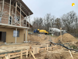 Будівництво 2020 року - підсумки року фото 7669
