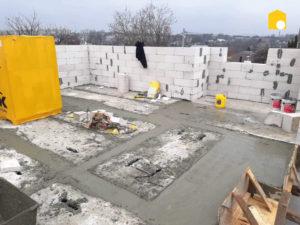 Можно ли строить дом зимой? фото 58781