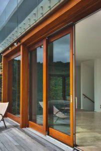 Розсувні системи: вікна та двері фото 267192