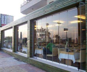Розсувні системи: вікна та двері фото 267193