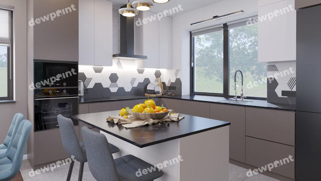 Дизайн интерьеров фото 266676