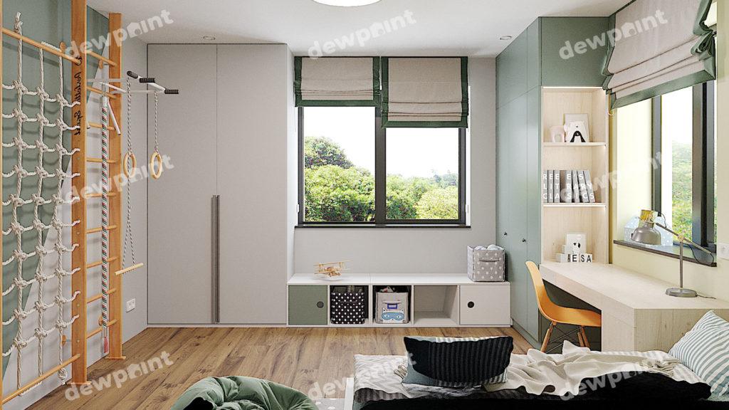 Дизайн интерьеров фото 266671