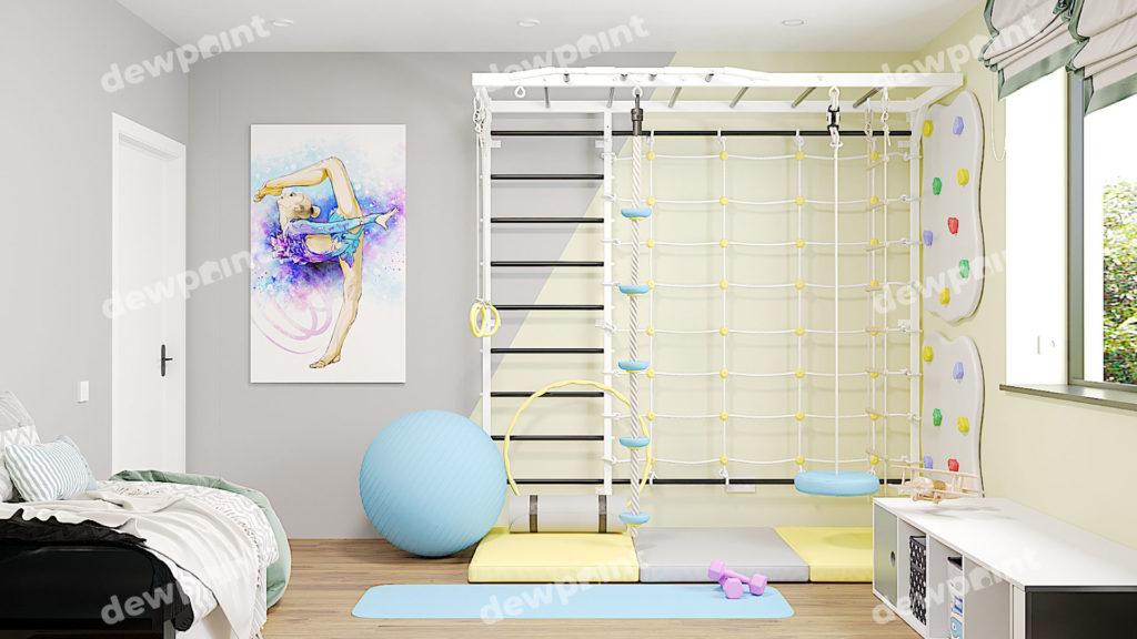 Дизайн интерьеров фото 266672
