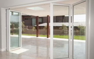 Розсувні системи: вікна та двері фото 267196