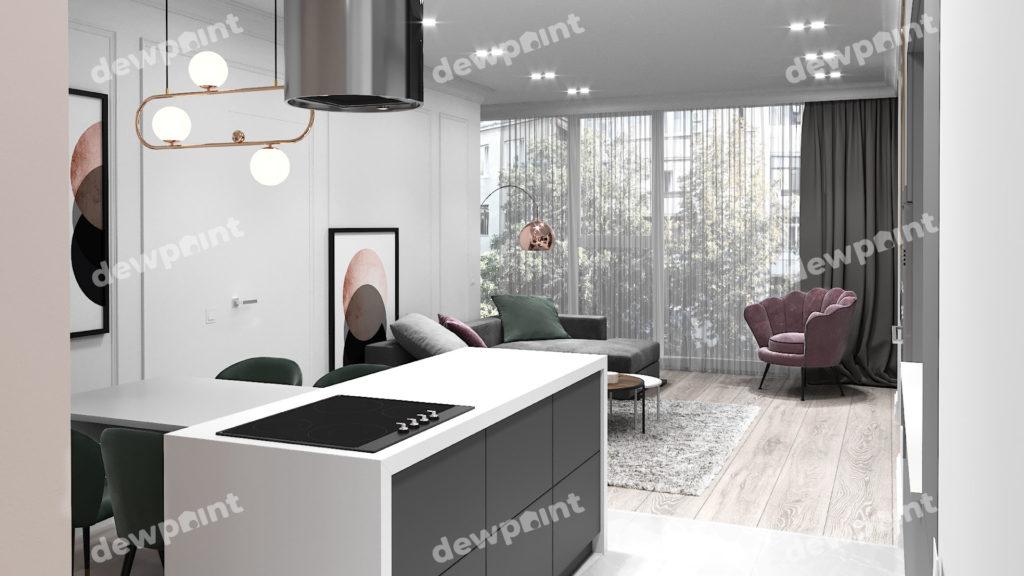 Дизайн интерьеров фото 266691