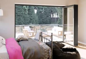 Розсувні системи: вікна та двері фото 267195