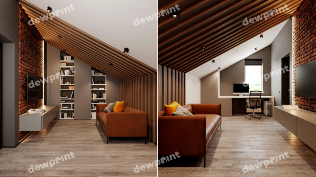 Дизайн интерьеров фото 266677