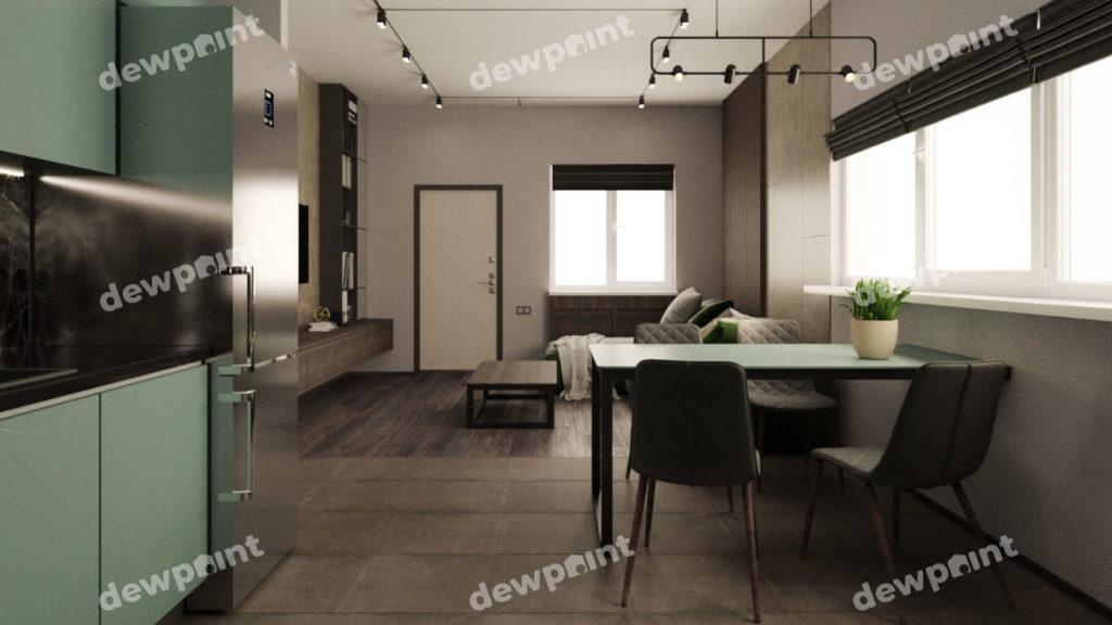 Дизайн интерьеров фото 266678